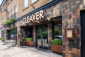 cleaver-cladding