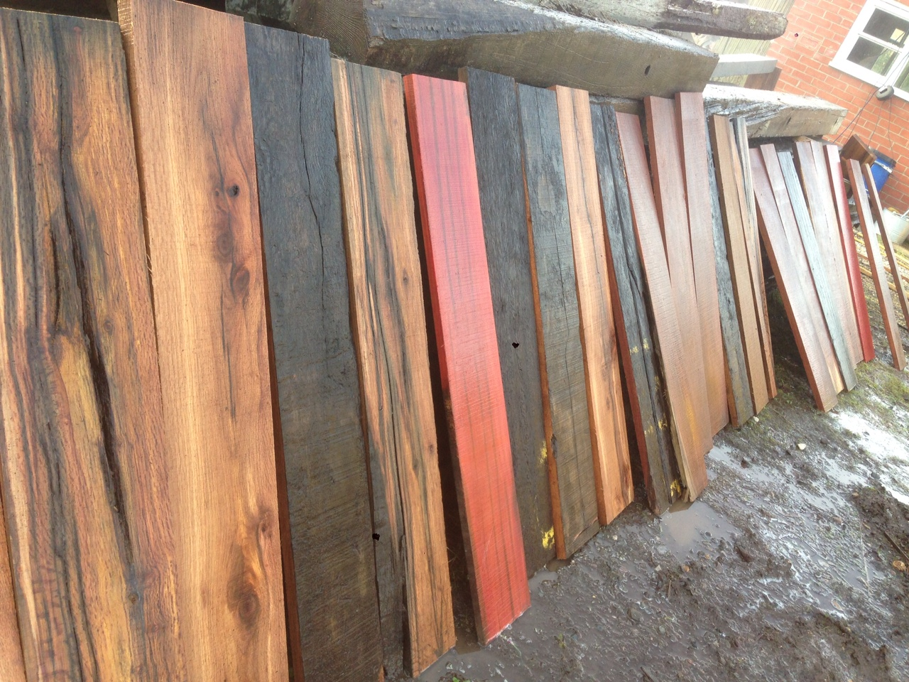 Uncategorized Reclaimed Timber Boards reclaimed cladding hideaways timber and image 2