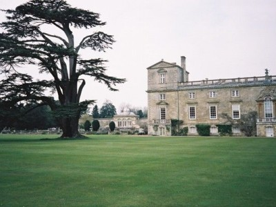 wilton estate